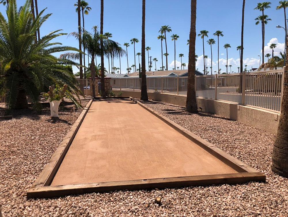 Palm Garden,