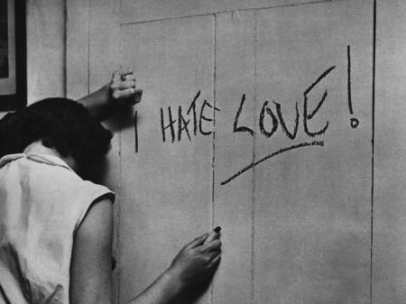 Stanley Kubrick , Untitled , 1950 (via  silfarione )