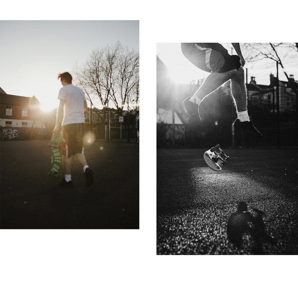 Keownphoto. Luke Bennett.
