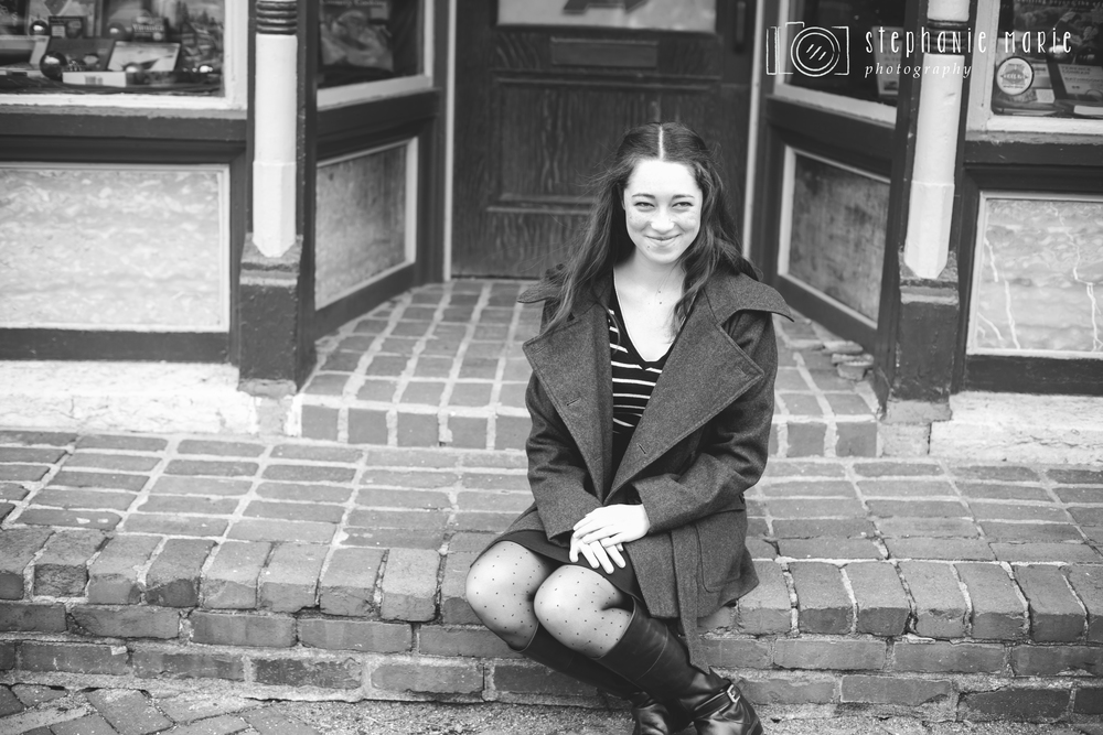 Stephanie Marie Photography, Centerville Ohio Portrait Photographer, Senior Portraits