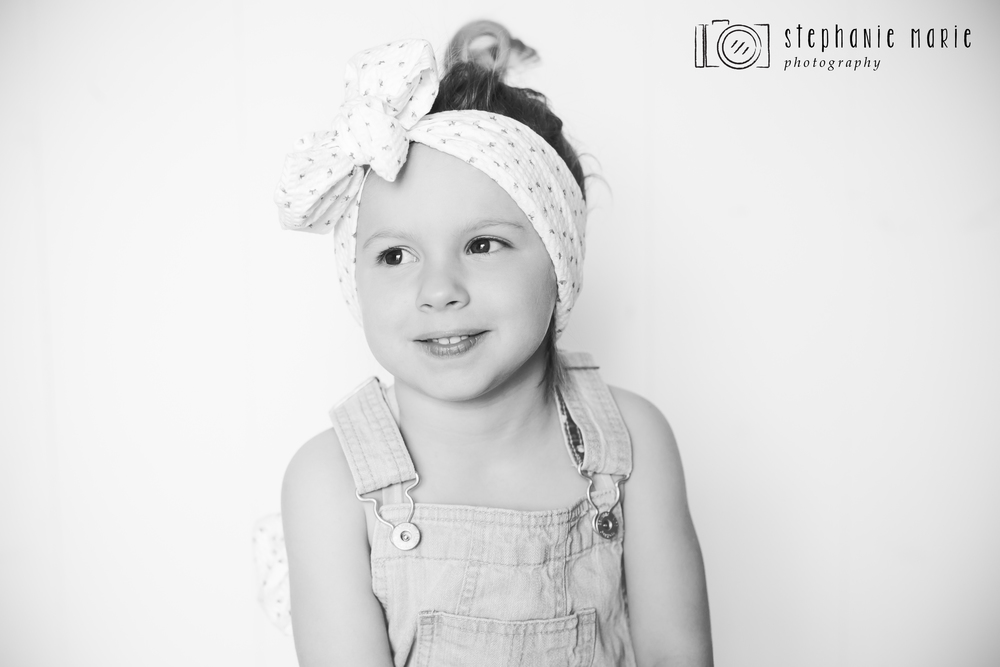 Centerville, Ohio - Baby & Children Portrait Session, Stephanie Marie Photography, Portrait Photographer