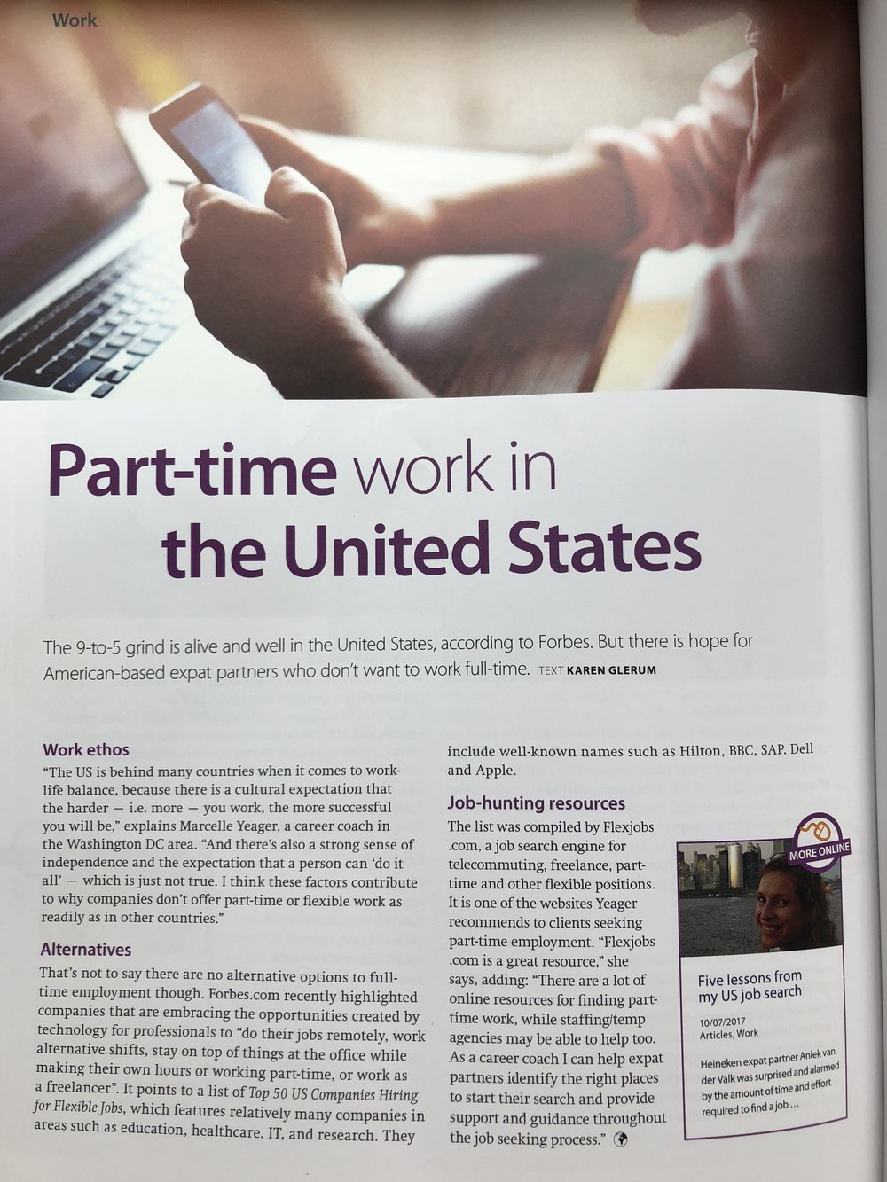 Part time work in the US_Global Connection_June 2018.JPG