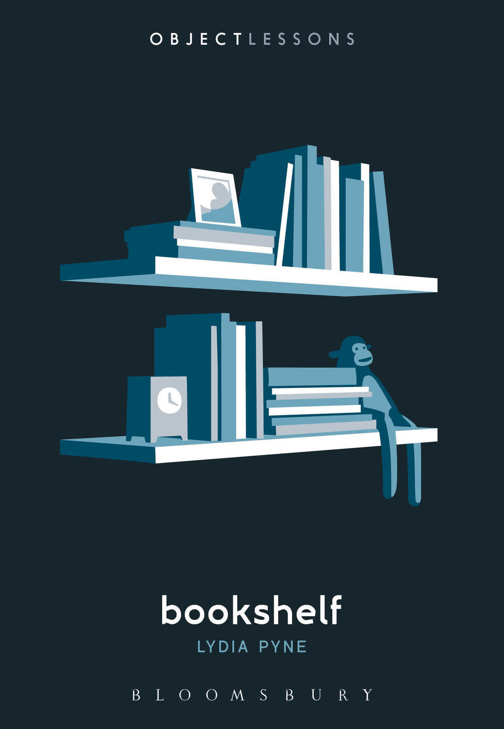 Every Shelf Is Different And Bookshelf Tells A Story One Can Creak With Character In Bohemian Coffee Shop Another Groan