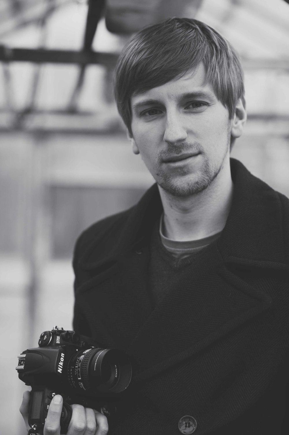 Fotografiert von Paul Glaser.