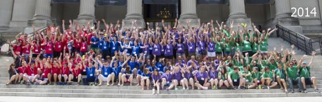 Camp PALS Philadelphia 2014