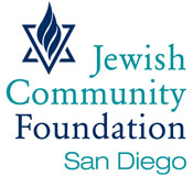 the Moxie Foundation Fund of the Jewish Community Foundation helps support our continuous growth and work with a gift of $20,000