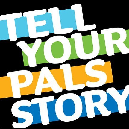 PALS is making a commemorative video for our 15th anniversary, and we want to include YOUR STORY. Find out more by visiting the link in our bio!