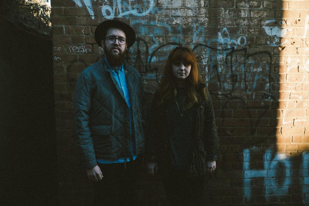 Justin & Hannah Posey (The Lovins)