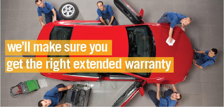 Car Extended Warranty >> Extended Warranty Personal Car Shopper