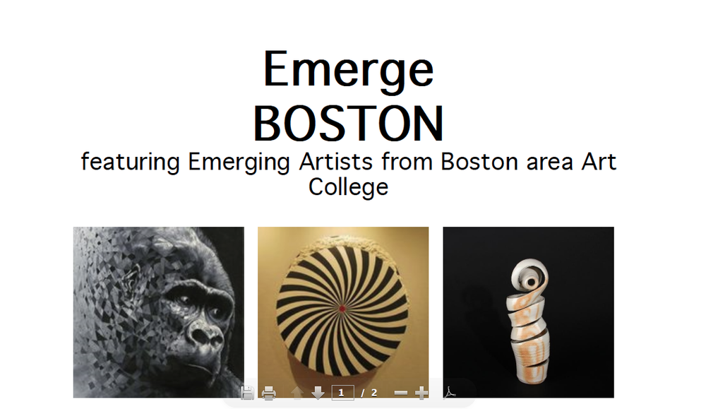 Emerge BOSTON