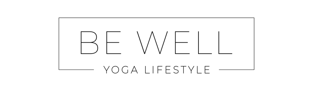 Be Well Yoga Lifestyle