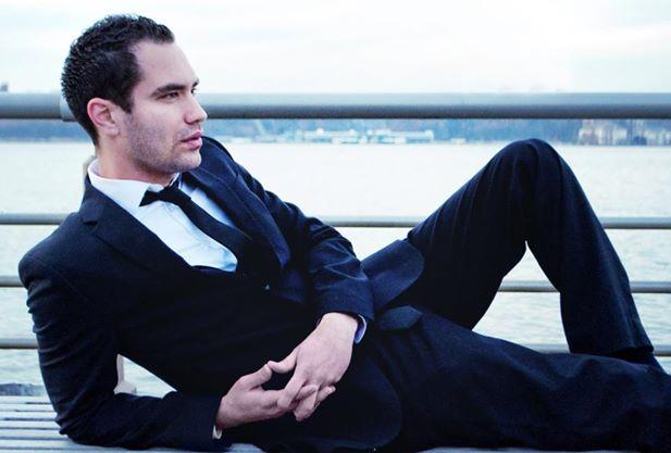 Daniel Krstyen - Making Mr. Right, VH1