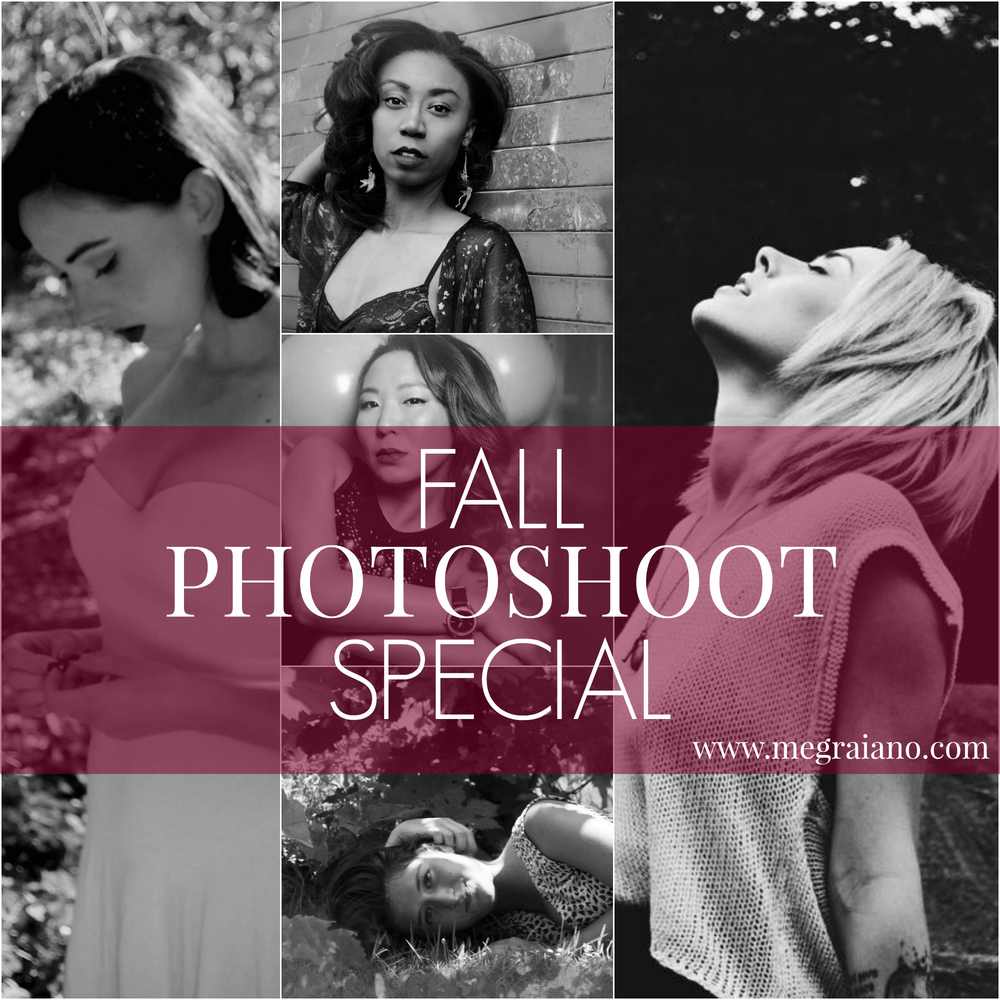 fall photoshoot special connecticut
