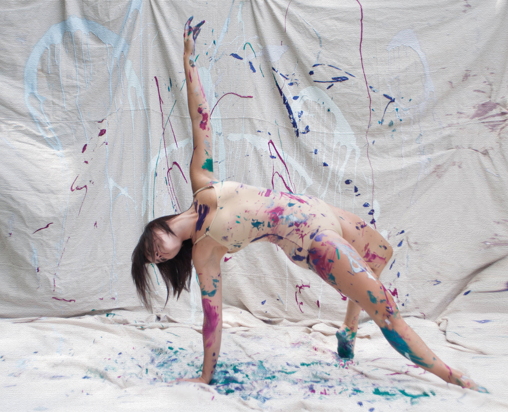 dancer portraits in connecticut
