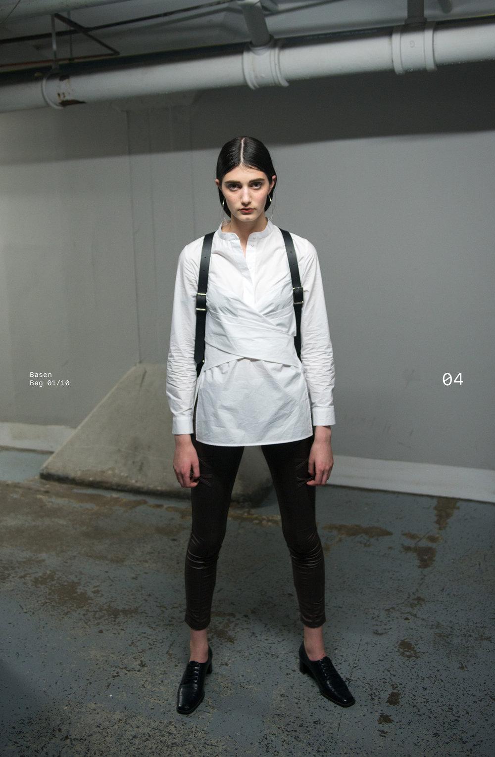 Sonya Lee - Basen bag 01/10