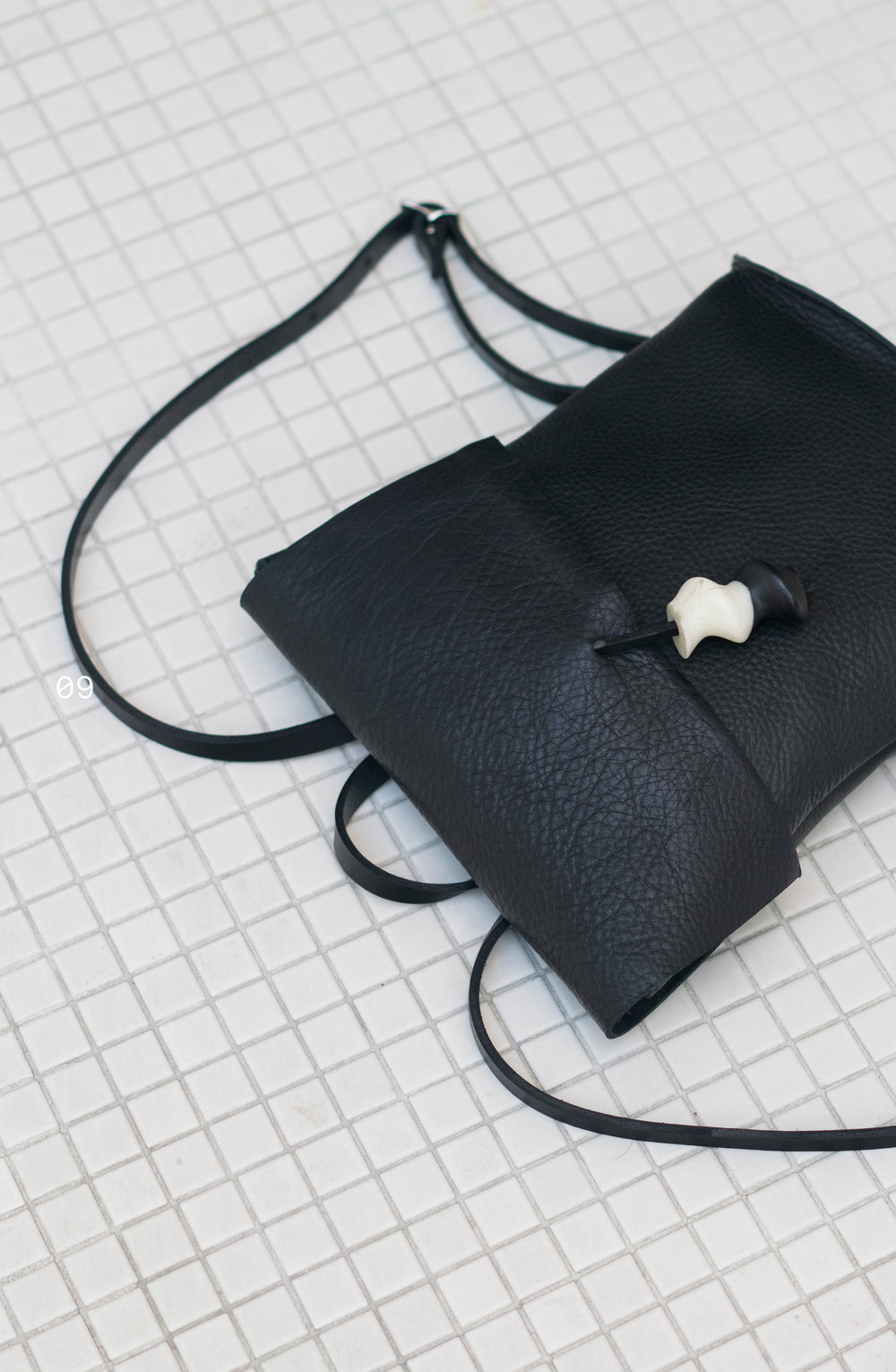 Sonya Lee - Harcourt bag 02/10