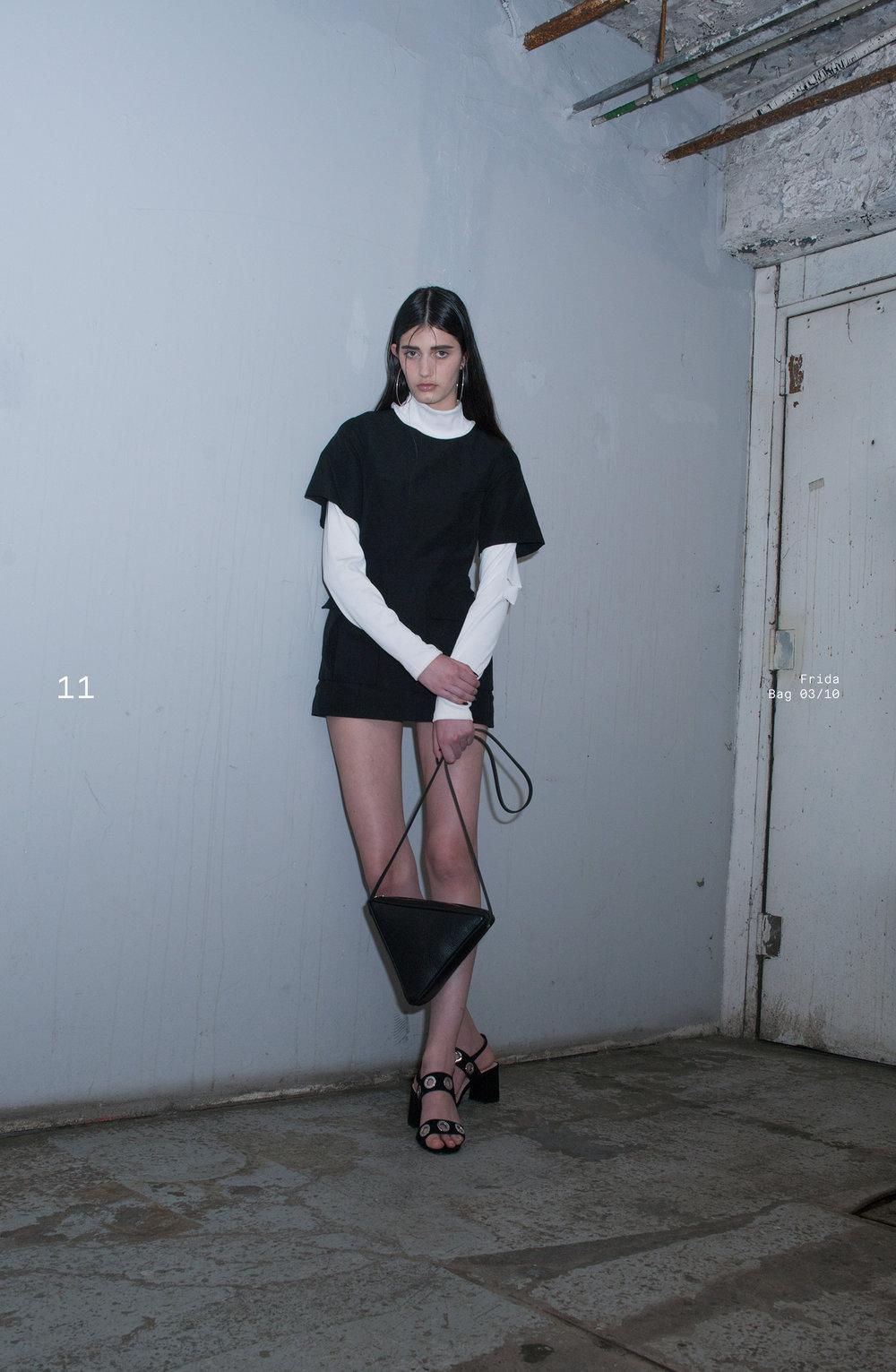 Sonya Lee - Frida Bag 03/10