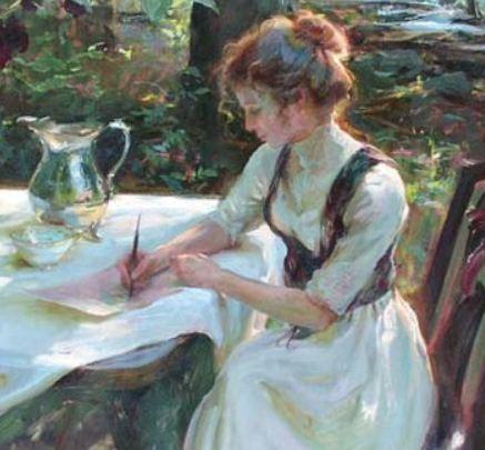 woman writing outside.jpg