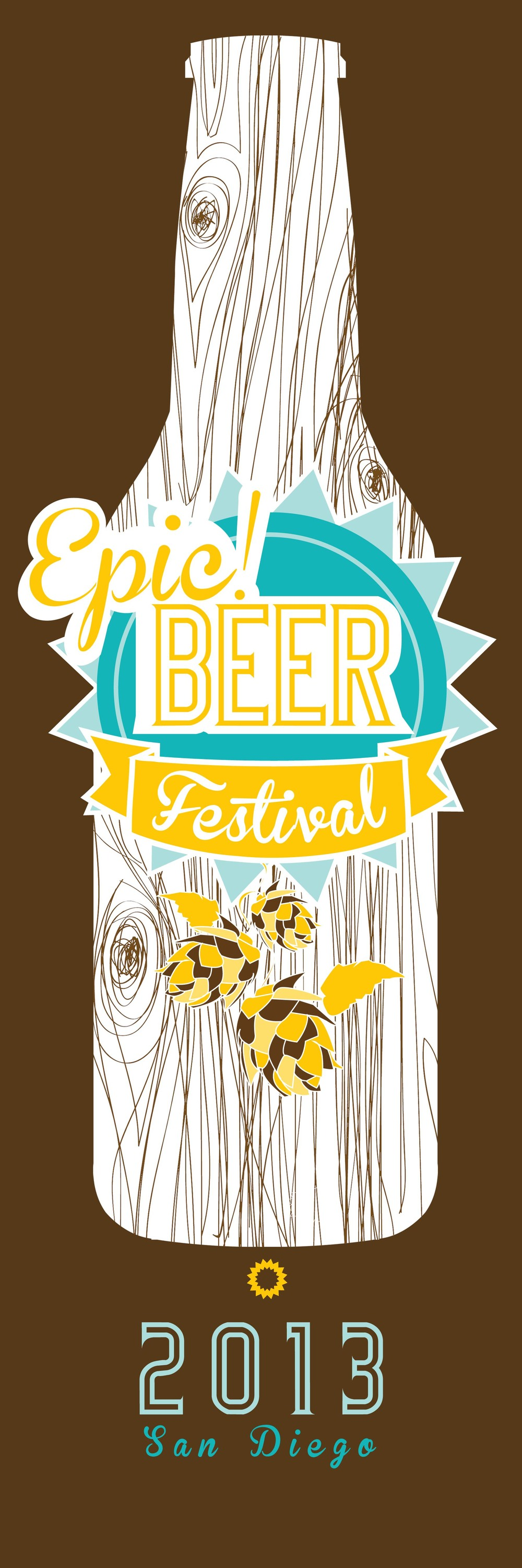 Event Branding Proposal--Beer Festival
