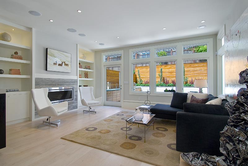 PACIFIC HEIGHTS TRANSFORMATION