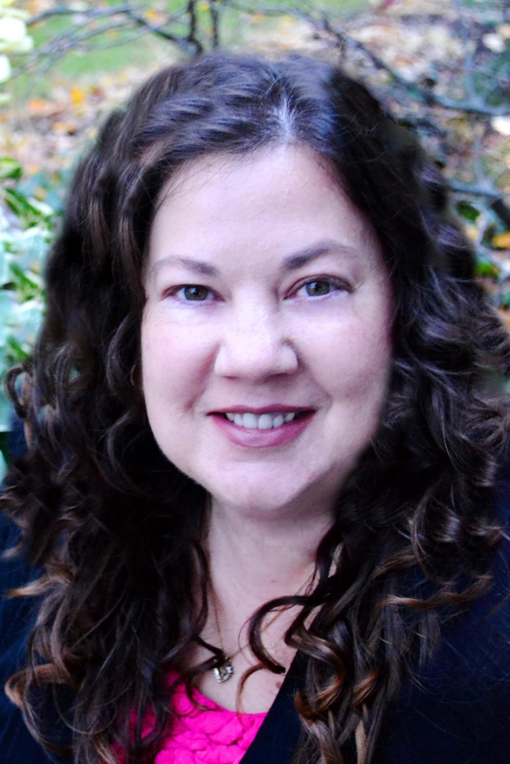 Tonya Atkinson, Licensed Cosmetologist at Serenity Spa in Traverse City, MI.