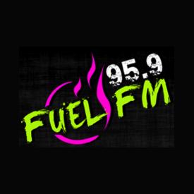Fuel FM Radio - Contemporary Christian Music