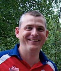 Colin Dibble