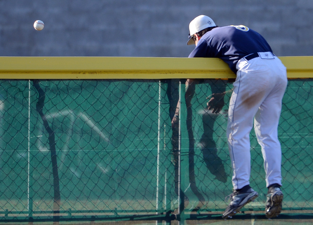 Notre Dame, La Mirada, Baseball