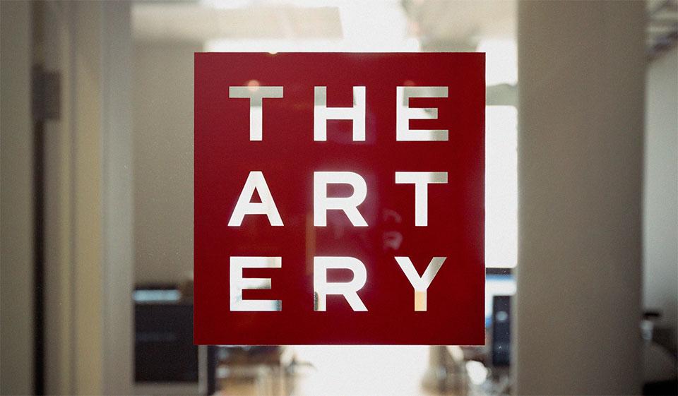 The_Artery_Logo
