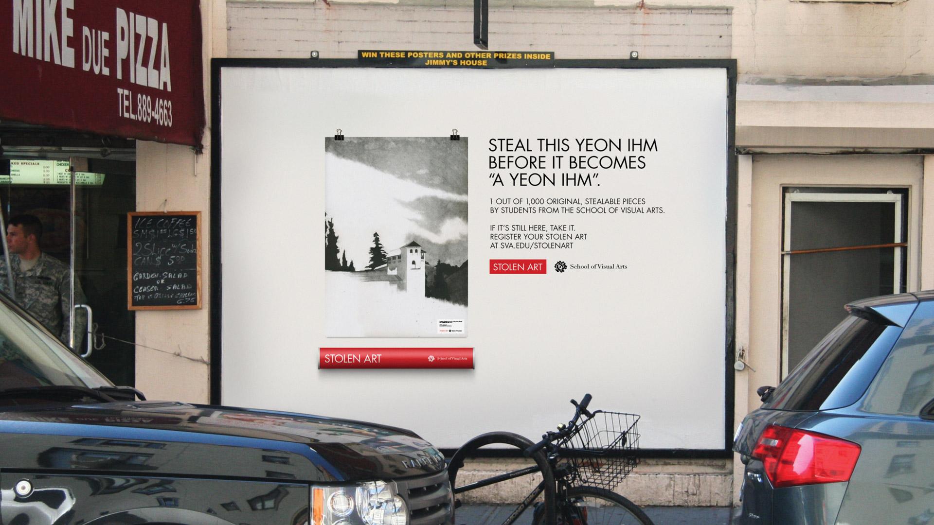 SVA Campaign
