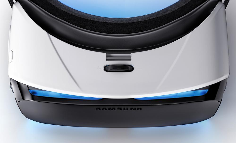 A Galaxy of Possibility Gear VR Details