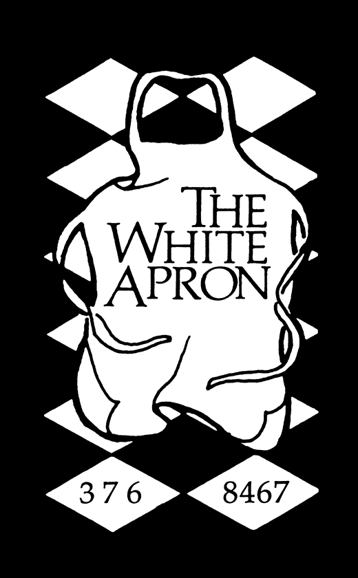 The White Apron Catering