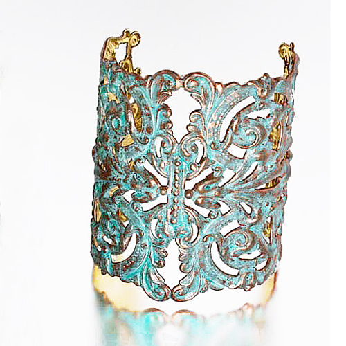 Patina Filigree Cuffs-blue.jpg