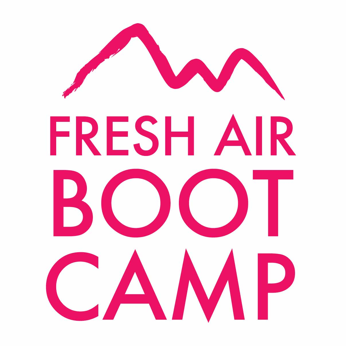 Fresh Air Boot Camp