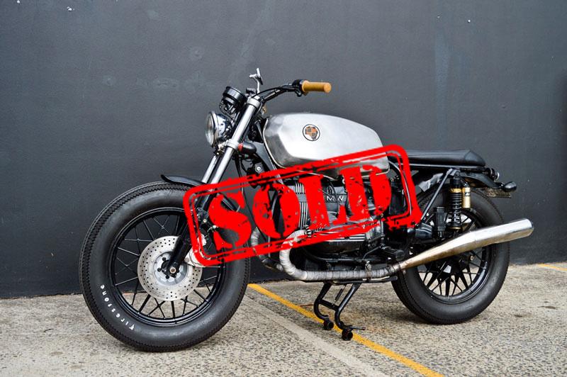 Custom BMW- $13,490