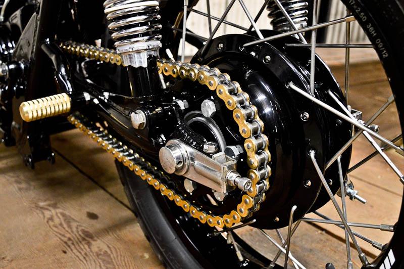 Trouble chain.jpg