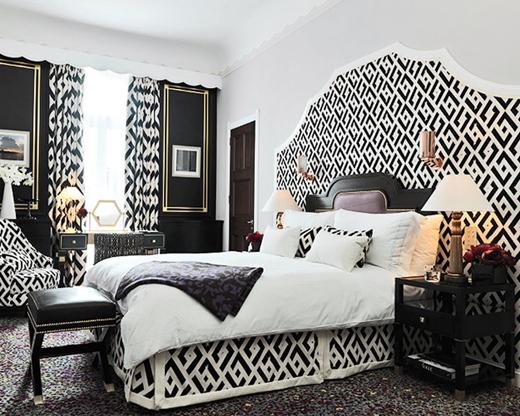 :: Diane von Furstenberg's new fabricsfor the home::