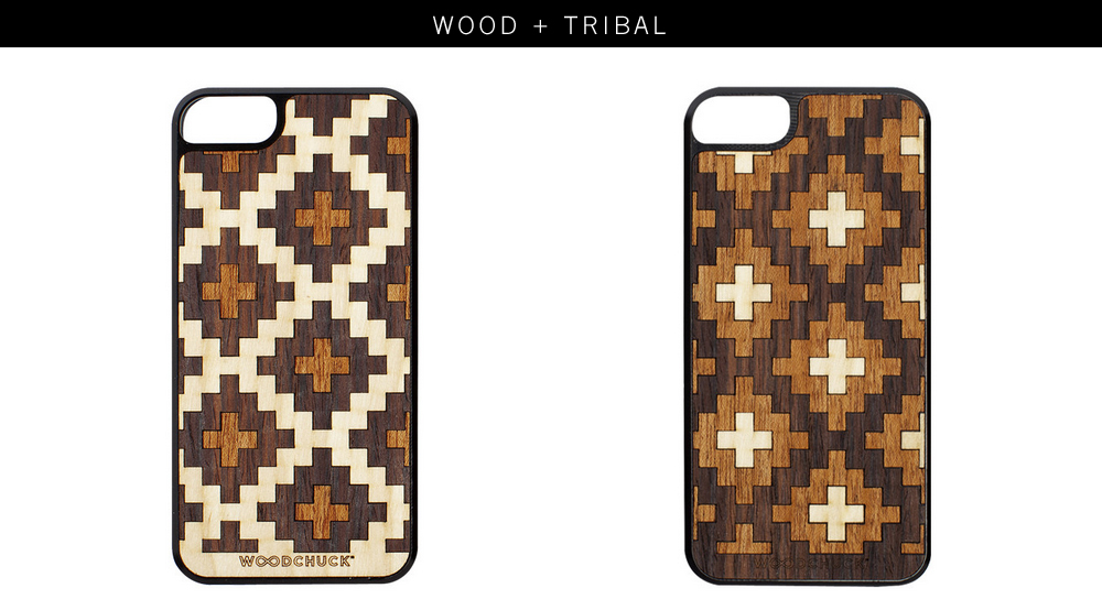 Woodchuck  - wood custom accessories
