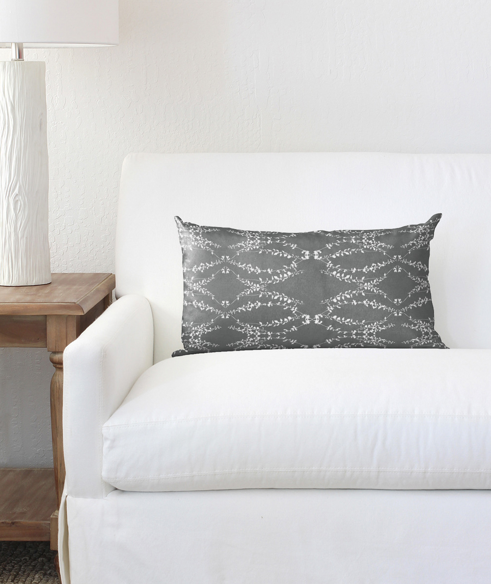 Lumbar pillow (24 x 14)