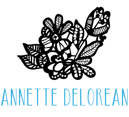Annette DeLorean