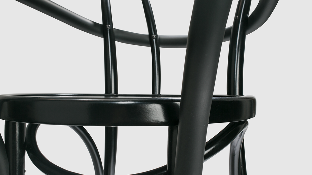 Soft Thonet  |  Dining Chair