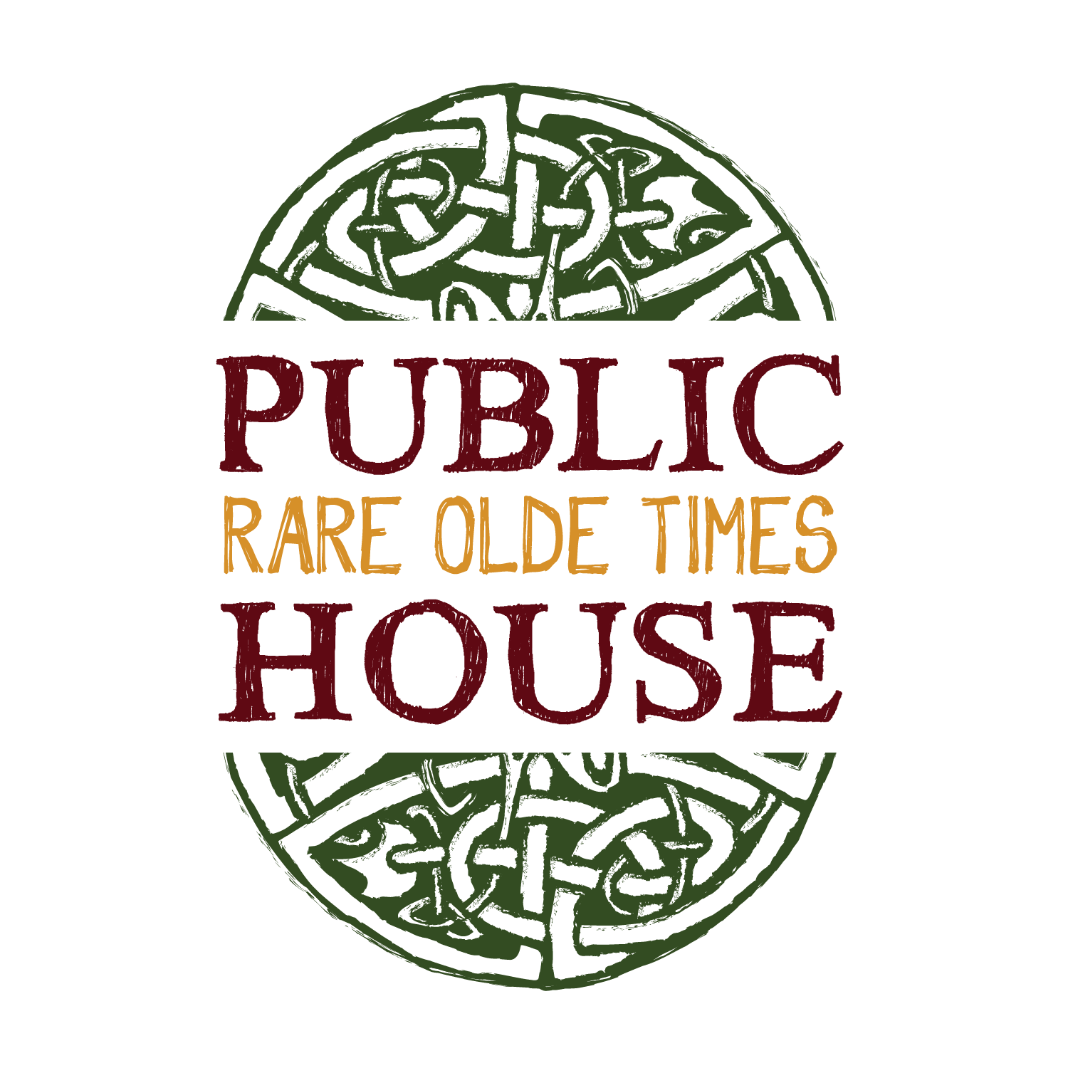Rare Olde Times - Irish Pub in Richmond, Virginia (RVA)
