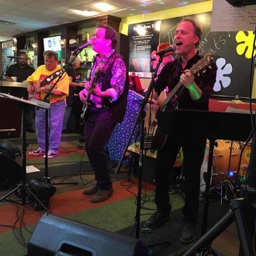 Performances — Rare Olde Times - Irish Pub in Richmond