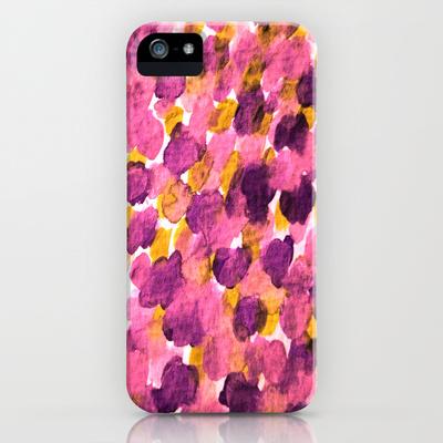 Watercolor iPhone Case // $35