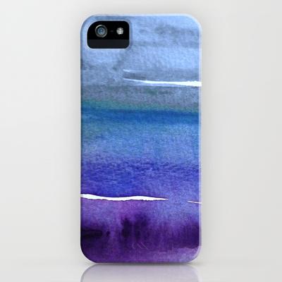Ocean Storm iPhone Case // $35