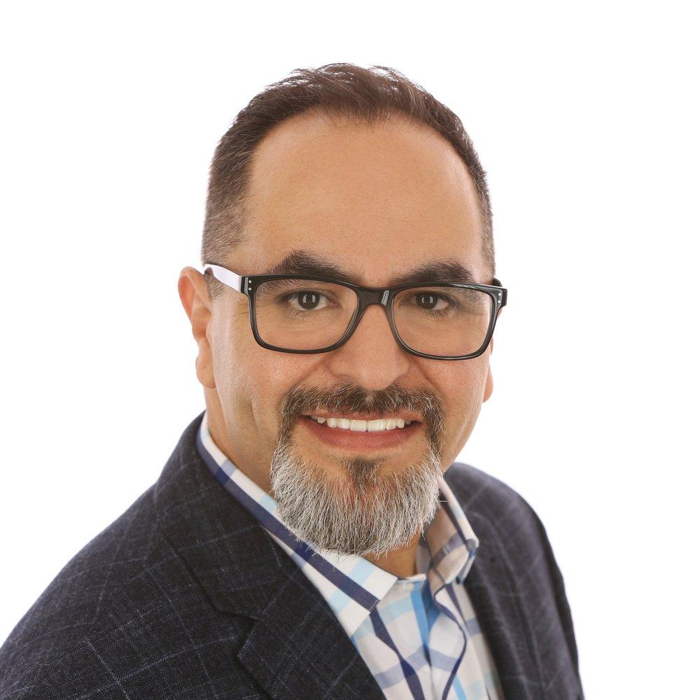 Matt Ortiz Founder, Envy Forge