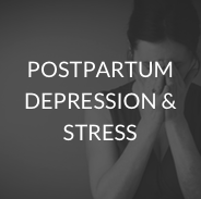 Postpartum depression & stress