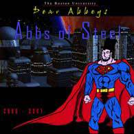 Abbs of Steel - 2001