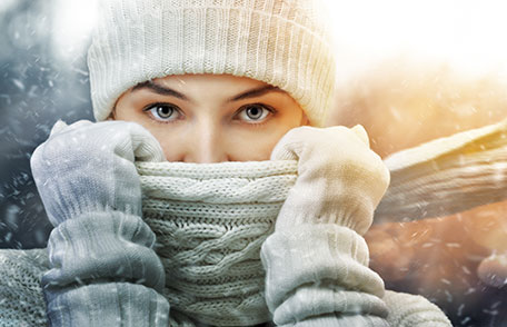 Winter Health - Winter health information, tips and recipes.