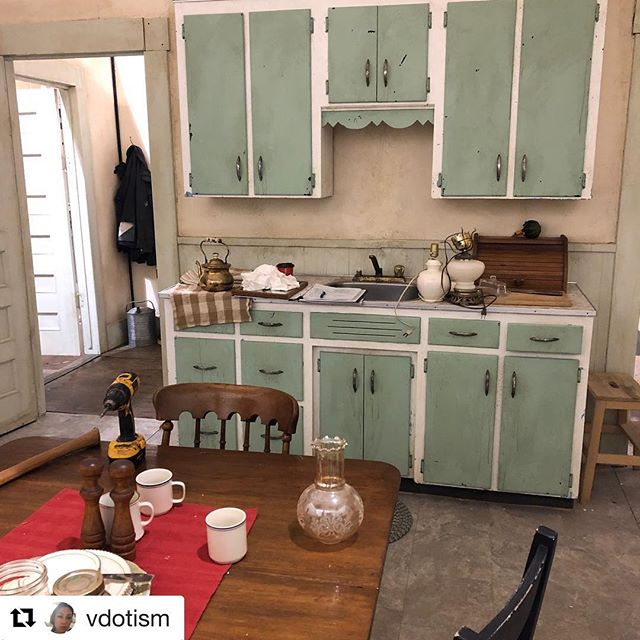 #Repost @vdotism with @get_repost ・・・ Look at what they built!  Also, @david_b_scott will walking down a hallway with an axe... @doppelgangerform @david_b_scott @tabitha.burtch @palmerbaranek @jlmillington @midnight_print